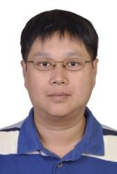 """杨亚林-2021年南阳""""最美科技工作者"""