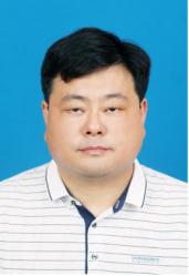 """李政-2021年南阳""""最美科技工作者"""