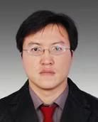 """吴战勇-2021年南阳""""最美科技工作者"""